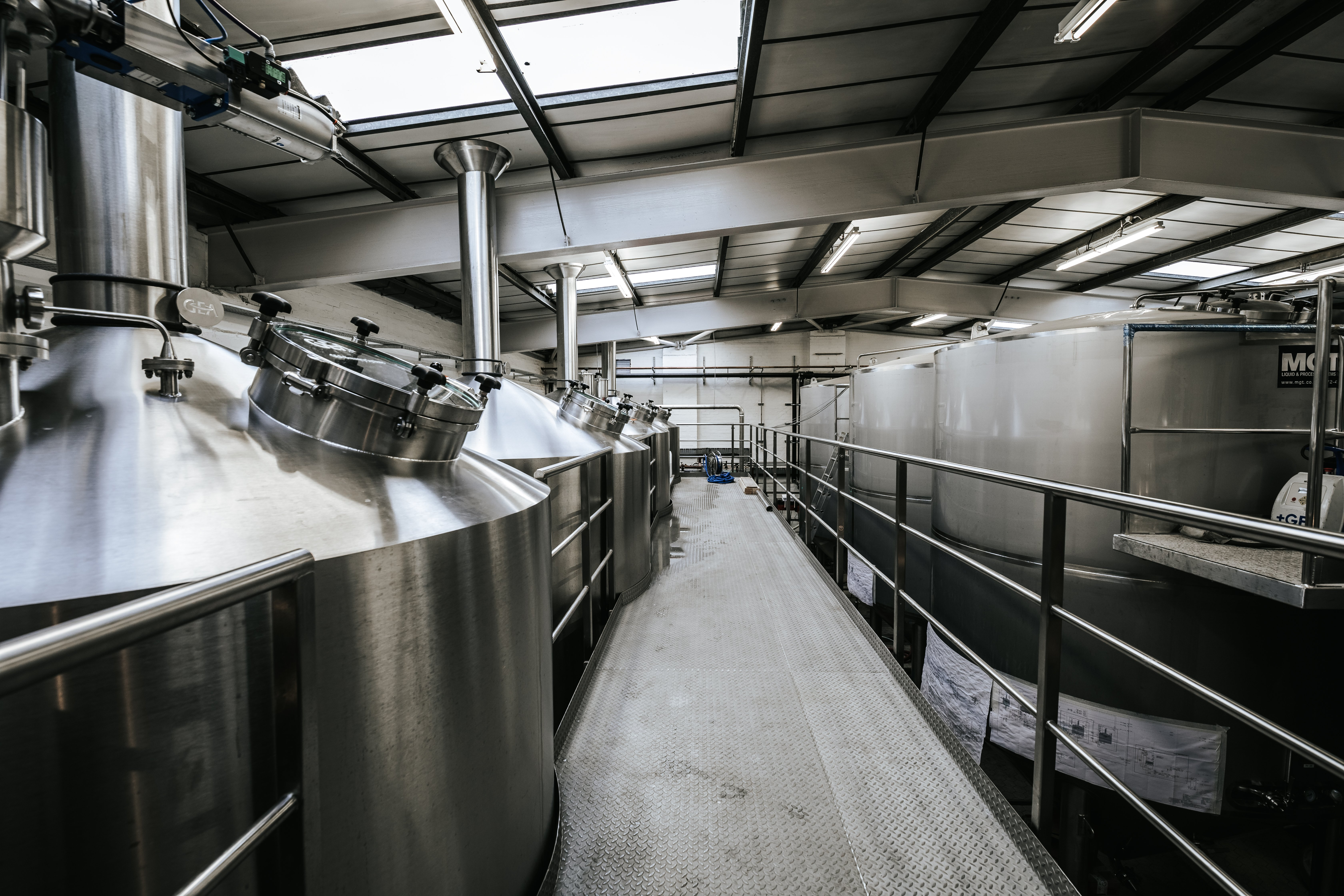Brewhouse Craft Star